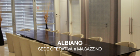 Albiano